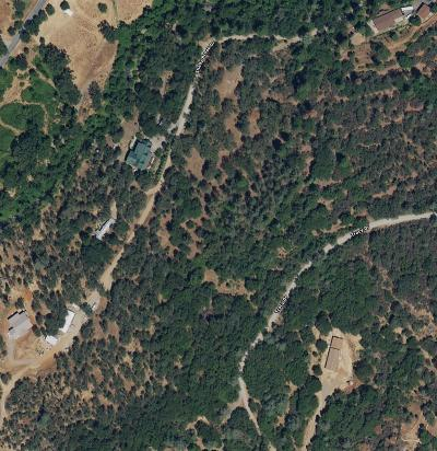 Grass Valley Residential Lots & Land For Sale: 11096 Tracy Drive