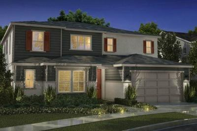 Single Family Home For Sale: 18509 Keswick Drive