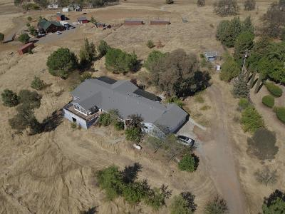 Wheatland Single Family Home For Sale: 8051 Camp Far West Road
