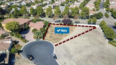 Stockton Residential Lots & Land For Sale: 5713 Miramonte Way