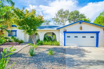 Fair Oaks CA Single Family Home For Sale: $375,000