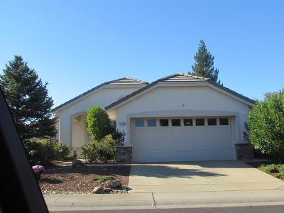 Roseville Single Family Home For Sale: 4498 Wanderlust Loop