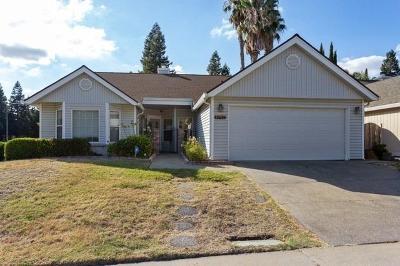 Elk Grove Single Family Home For Sale: 5752 Laguna Park Drive