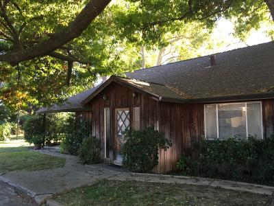 Carmichael CA Single Family Home For Sale: $580,000