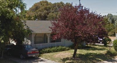 Modesto Single Family Home For Sale: 437 El Vista Ave