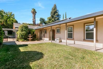 Fair Oaks CA Single Family Home For Sale: $539,000