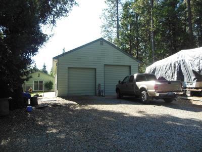 Pioneer Single Family Home For Sale: 23745 Bonanza
