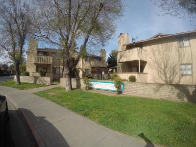 Stockton Condo For Sale: 328 Northbank Court