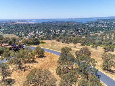 El Dorado Hills Residential Lots & Land For Sale: 5079 Breese Circle