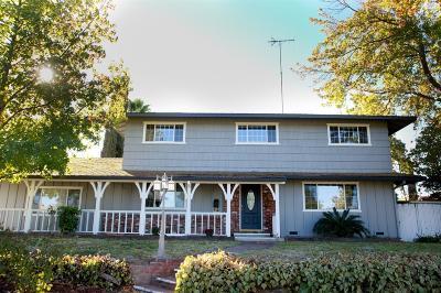 Carmichael Single Family Home For Sale: 6140 Longmont Way
