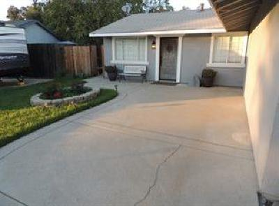 Rio Linda Single Family Home For Sale: 7116 Yukon Court