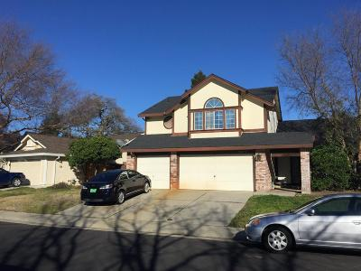 Elk Grove Single Family Home For Sale: 9495 Kilcolgan Way