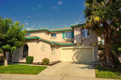 Sacramento Single Family Home For Sale: 30 Pinnacles Circle