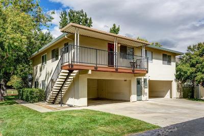 Pleasanton Condo For Sale: 8003 Arroyo Drive