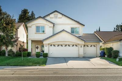 Antelope Single Family Home For Sale: 9275 Palmerson Drive