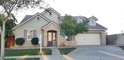 Oakdale Single Family Home For Sale: 502 Saddle Court