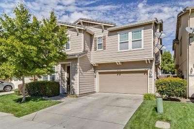 Stockton Single Family Home For Sale: 3027 Golden Poppy Lane