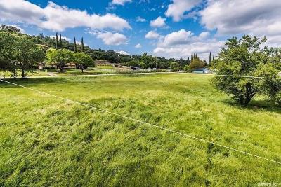 Loomis Residential Lots & Land For Sale: 3469 Delmar Avenue