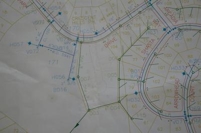 El Dorado Hills Residential Lots & Land For Sale: Park Drive Drive