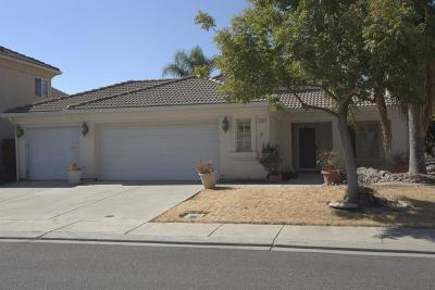 Modesto Single Family Home For Sale: 2125 Paramont Way