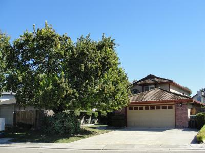 San Joaquin County Single Family Home For Sale: 3250 Lakeshore Court