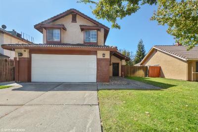 Stockton Single Family Home For Sale: 5711 Larcom Lane #5711