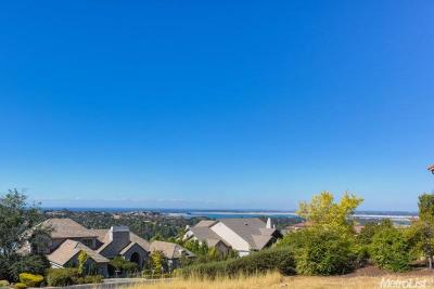 El Dorado Hills Residential Lots & Land For Sale: 5251 Breese Circle