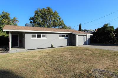 Turlock Single Family Home For Sale: 350 North Berkeley Avenue