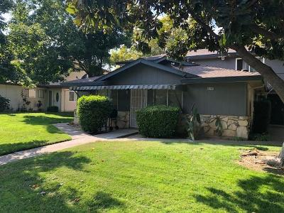 Citrus Heights Condo For Sale: 6249 Longford Drive