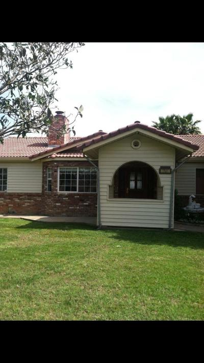 Patterson Single Family Home For Sale: 670 North 1st Street