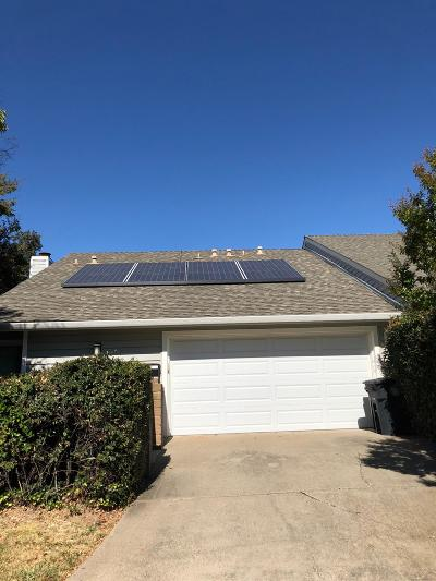 Citrus Heights Single Family Home For Sale: 7983 Kingswood Drive