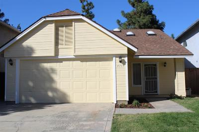 Modesto Single Family Home For Sale: 4117 Gagos Drive