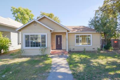 Yuba City Single Family Home For Sale: 749 Cooper Avenue
