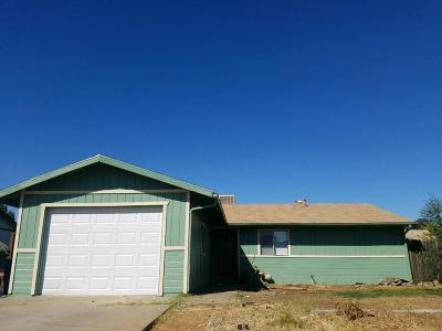 Ione CA Single Family Home For Sale: $249,900