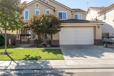 Modesto Single Family Home For Sale: 2828 Tabriz Drive