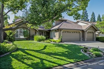 Roseville Single Family Home For Sale: 1984 Somerdale Circle