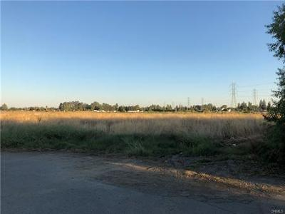 Merced Residential Lots & Land For Sale: Cobble Creek