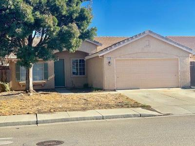 Tracy CA Single Family Home For Sale: $469,000