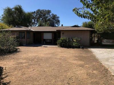 Rio Linda Single Family Home For Sale: 6325 Rio Linda Blvd