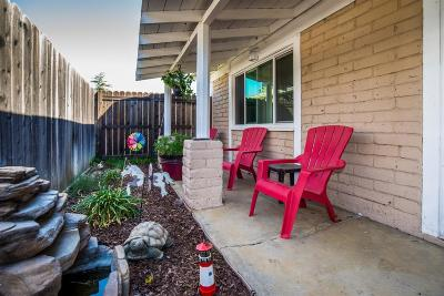 Yolo County Single Family Home For Sale: 26347 Capay Street