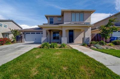 Merced Single Family Home For Sale: 4034 Boulder Creek Court
