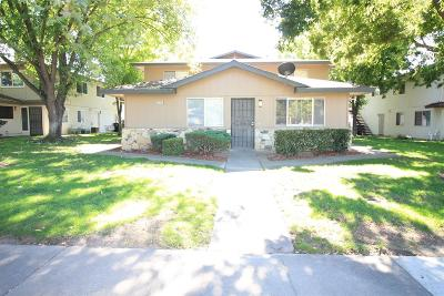 Citrus Heights CA Condo For Sale: $160,000