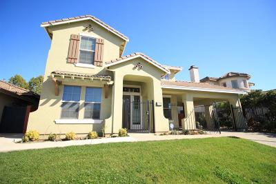 Sacramento Single Family Home For Sale: 281 Highfield