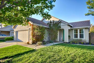 Elk Grove Single Family Home For Sale: 4817 Millner
