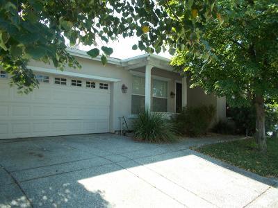 Sacramento Single Family Home For Sale: 2590 Serenata Way