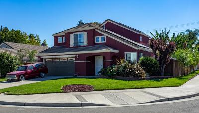 Tracy CA Single Family Home For Sale: $449,950