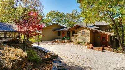 Sutter Creek Single Family Home For Sale: 16255 Valley Bottom Rd