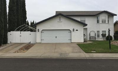Lockeford Single Family Home For Sale: 14811 Manzanita Way