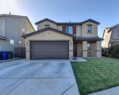 Sacramento Single Family Home For Sale: 9550 Cherry Grove Circle