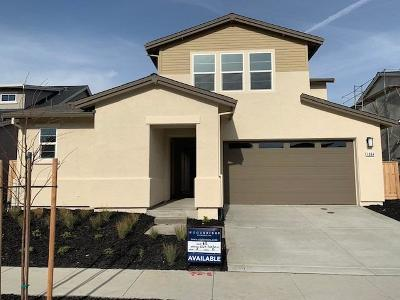 Roseville Single Family Home For Sale: 1064 Fence Post